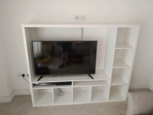 tv unit assembly Brighton