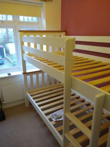 Bunk bed furniture assembly Brighton