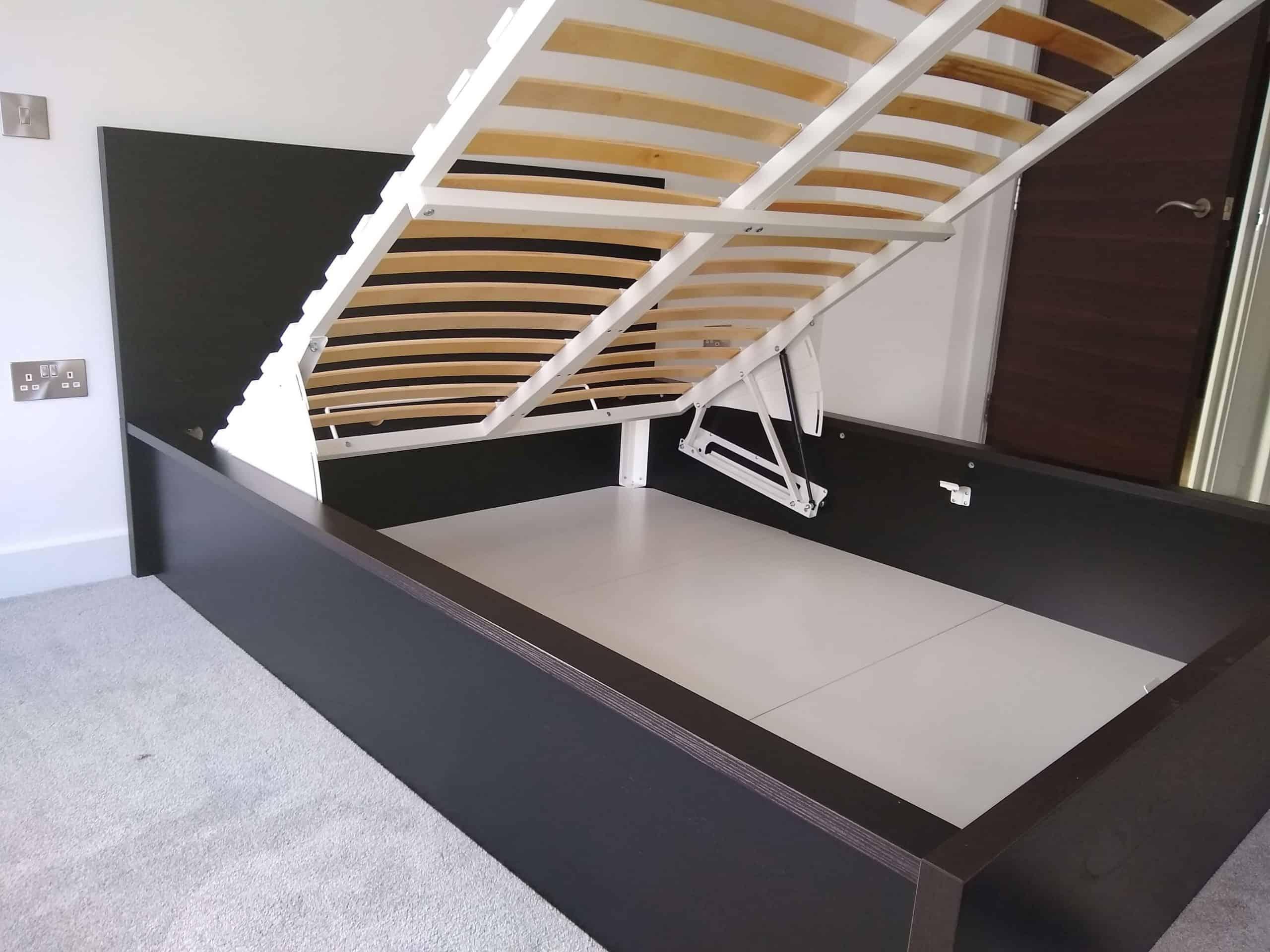 Flat pack furniture assembly horsham